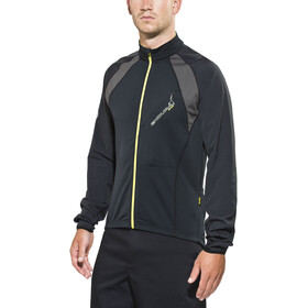 Endura MT500 Full Zip II Longsleeve Jersey Herre black